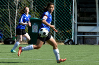 GPS U13 Girls vs.Lightning FC Storm NH April 12, 2015