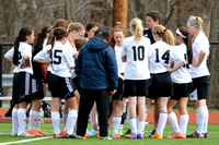 GPS MA NPL U13 vs Boston Breakers Spring 2015