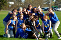 Lincoln Lions Softball vs Lyman Moore 2015