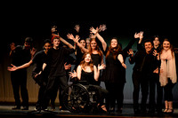 Deering Players Broadway Review 2015