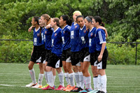 GPS U13 Elite Girls vs Seacoast State Final 2015