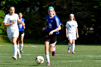 GPS U13 Elite Girls State Cup SemiFinal Game 2015