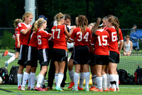 GPS MA NPL Summer Showcase Tournament 2015