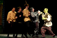 Deering Drama Shrek Day 2, 2015
