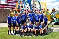 Colorado Nationals GPS U14 vs Three Rivers 2016