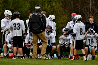 Portland Middle School Lax Boys 2016