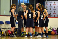 Blue Wave AAU Zero Gravity NH Day 1 2016