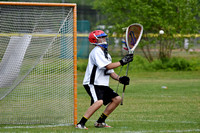 Portland Middle School Boys Lax Ted Hellier Laxfest 2016