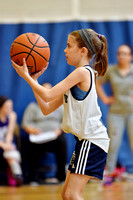 Blue Wave AAU  5th Grade Levesque ZG NH 2016