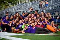 Deering Field Hockey vs Portland 2017