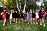 Deering Homecoming 2017