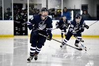 PortlandDeering Boys Hockey City Cup 2018