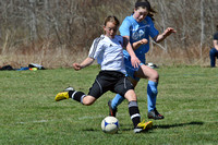 MCU Phoenix Elite U12 State Cup game vs Seacoast United May 3, 2014