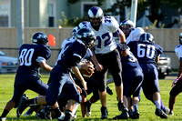 Deering JV Football 2014