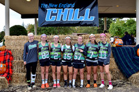 Maineiax The Chill Lacrosse Tournament 2016