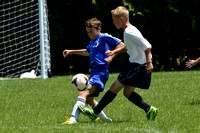 2014 US Youth Soccer U12 Boys Region 1 Championships