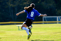 GPS Phoenix U13 Elite vs Seacoast United Maine Oct. 5, 2014