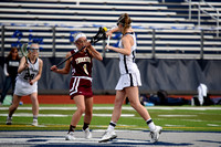Portland Girls lacrosse vs TA 2017