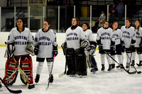 Portland Deering Girls Ice Hockey 2017