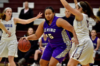 Deering Girls Basketball at Windham 2017