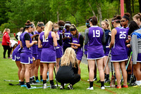 Deering Girls vs Sanford 2017