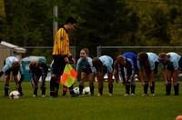 MCU Phoenix Gazelles- Kittery May 19, 2013
