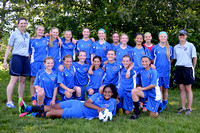 ODP Region 1 Tournament NJ U13 Day 2