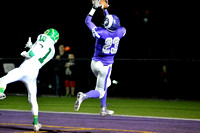 Deering Varsity Football vs Massabesic 2014