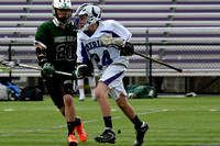 Deering Lacrosse vs Bonny Eagle May14, 2014