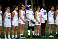 Deering Girls Lax vs Noble 2017
