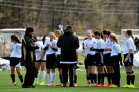 GPS NPL U13 Girls vs Connecticut Yankees April 4, 2015