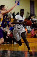 Deering Boys Bball vs Cheverus 2017