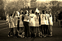 Deering Girls Lax Bagataway Tournament 2017