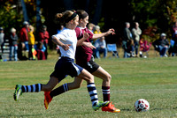 WINDHAM U12 Girls Soccer 2014